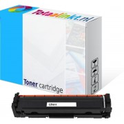 Toner voor HP Color Laserjet Pro M452nw blauw huismerk