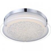 Plafonier elegant diam.45cm, cristale K5, LED Leah 49316 GL