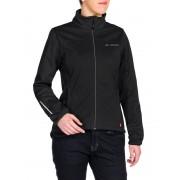 VAUDE Wintry III Cykeljacka Dam svart 46 2018 MTB Jackor