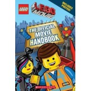 The Official Movie Handbook (Lego: The Lego Movie) by Jeffrey Salane