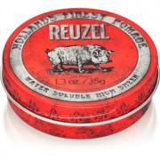 Reuzel Red Haarpomade mit hohem Glanz 35 g