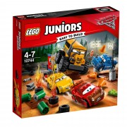 Lego Disney Cars 3 Thunder Hollow Crazy 8 Race