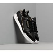 adidas Continental 80 W Core Black/ Ftw White/ Gold Metalic