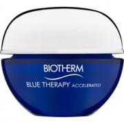 Biotherm Blue Therapy Accelerated crema hidratante y regeneradora antienvejecimiento 30 ml