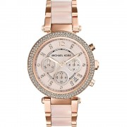 Michael Kors Parker Chronograph Watch MK5896 Michael Kors dames