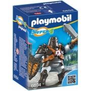Playmobil 6694 Super4 Black Colossus