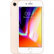 Apple iPhone 8 4G 64GB gold EU MQ6J2__/A + MQ6M2__/A
