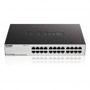 D-Link GO-SW-24G Switch Gigabit Ethernet
