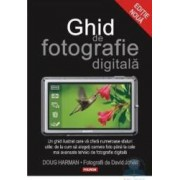 Ghid de fotografie digitala ed.2 - Doug Harman