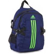 ADIDAS I Bp Power Backpack(Blue, Black)