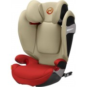 CYBEX Silla De Auto Solution S-Fix Cybex Grupo Ii/iii
