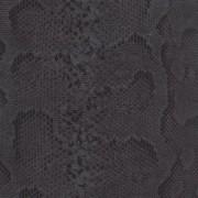 Fekete kígyóbőr mintás öntapadós tapéta