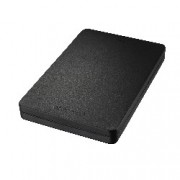"HDD EXTERNAL 2.5"", 500GB, Toshiba Canvio ALU 3S, USB3.0, Black (HDTH305EK3AA)"
