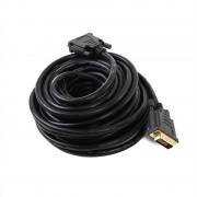FrontStage DVI-кабел, 10m (CJ-L-DVI-DVI-10m)