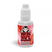 Аромат Strawberry Milkshake 30мл - Vampire Vape