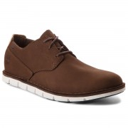 Обувки TIMBERLAND - Tidelands Oxford A1PF2 Potting Soil