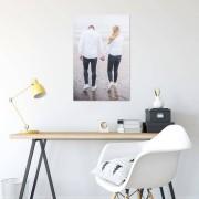 YourSurprise Foto op aluminium - Geborsteld (ChromaLuxe) - 50 x 75