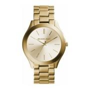 Michael Kors MK3179 - Runway Slim ll - Horloge
