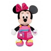 Clementoni Baby Minnie interaktywna Pluszowa 17225