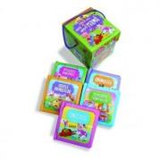 Primele mele carti despre ferma (cutie cu 5 carti)/***