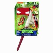 Testoasele Ninja - joc de rol Raphael cu accesorii