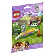 LEGO Bunny Hutch Playset