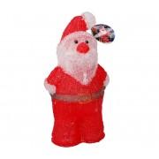Grundig - LED Decorațiune de crăciun 40xLED/3,6W/230V Santa IP44