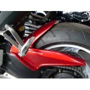 Honda CB1000R (2008+) Hugger: Pearl Sienna Red 071001F