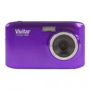 Vivitar 16MP Camera with 2.4-Inch TFT Panel (VS124-RED-FR)