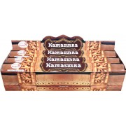 Betisoare parfumate Kamasutra