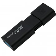 king-dt100g3-16g - Kingston DT 100 G3 , 16GB, USB3.0