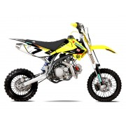 Pit Bike APOLLO RFZ OPEN 150 - Stewart