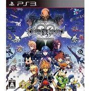Kingdom Hearts HD 2.5 ReMIX (Japanese Edition)