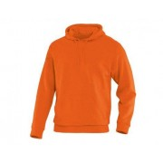 Jako - Hooded Sweater Team Junior - Sweatshirt Junior Oranje