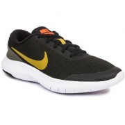 Nike Men's Flex Experience Rn 7 Black Sports Shoes