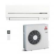Mitsubishi Electric klima uređaj MSZ-SF50VE/MUZ-SF50VE - 5 kW, Super inverter, za prostor do 50m2, A++ energetska klasa