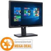 """Dell UltraSharp U2413f, IPS-Monitor, 61 cm/24"""", 1920x1200 (generalüberholt)"""