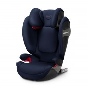 Cybex autosjedalica grupa 2/3 Solution S-fix denim blue 518000954