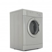 Indesit Start IDV75S Vented Dryer - Silver