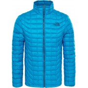 The North Face Thermoball Chaqueta Azul XL