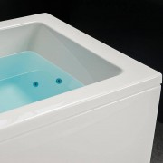 STANO Faldón Lucite© para bañera frontal 170 cm