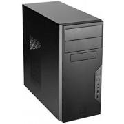 Antec VSK 3000B Mini-Toren Zwart computerbehuizing