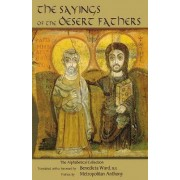 The Sayings Of The Desert Fathers by SLG Benedicta Ward
