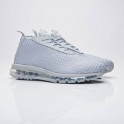 Nike Air Max Woven Boot Wolf Grey/Wolf Grey/White