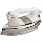 Surya Shakti Heavy Weight Dry Iron 1000 watt With Bill And 1 Years Warranty