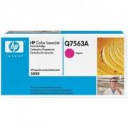 Тонер касета за Hewlett Packard Color LaserJet 3000 Magenta (Q7563A)