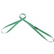 Mammut Belay Sling 19.0 90cm green-white 2017 Schlingen & Bänder