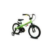 Bicicleta Infantil Nathor Apollo Aro 16 Menino
