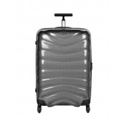 Samsonite Trolley Firelite Spinner 69 cm grau