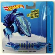 Jucarie Hot Wheels City Mutant Machines Street Shark